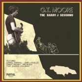 G.T. Moore - The Harry J Sessions (Partial) LP